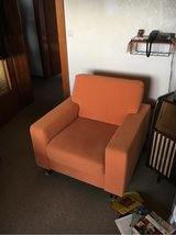 Couch chair + 3 seater in Wiesbaden, GE