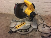 DEWALT Compound Miter Saw in Ramstein, Germany