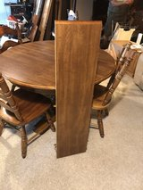 Virginia House table & chairs in Belleville, Illinois