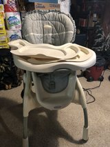 Graco Reclining High Chair in Belleville, Illinois