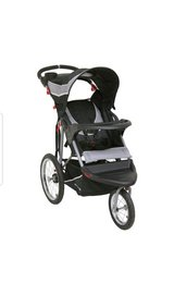 Baby Trend Expedition Jogger Stroller, Phantom in Joliet, Illinois