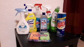 Cleaning Supplies in Ramstein, Germany
