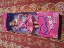 barbie doll in Fort Campbell, Kentucky