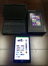 Like New Lenovo Tablet w/ Accessories in Cary, North Carolina