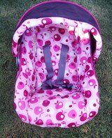 Baby Carrier & Car Seat in Alamogordo, New Mexico