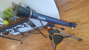 Celestron Astro Master 70 in Fort Leonard Wood, Missouri