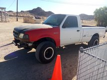 99' Ford Ranger XL 3.0 Vortex in Yucca Valley, California