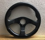 "MOMO Steering Wheel 13"" in Stuttgart, GE"