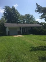 Three Bedroom-Two Bath House-Crocker in Fort Leonard Wood, Missouri