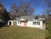 Three Bedroom-One Bath House-Waynesville in Fort Leonard Wood, Missouri