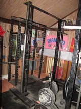 Smith Weight Lifting Machine in Orland Park, Illinois
