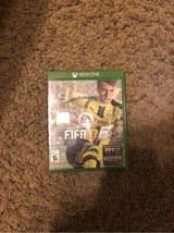 FIFA 17 (Xbox One) Used in Fort Leonard Wood, Missouri