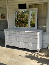 "Ultra High End signed"" Vanleigh"" 12 drawer dresser in Cherry Point, North Carolina"