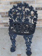 3 piece iron furniture in Fort Campbell, Kentucky