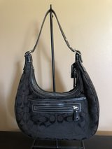 black coach purse in Camp Lejeune, North Carolina