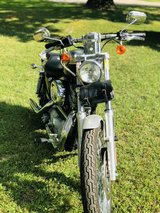 Harley Davidson Sportster 883 like new in Fort Leonard Wood, Missouri