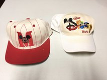 Disney Baseball Hats in Chicago, Illinois