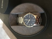 Mens citizen watch- Brand New in Alexandria, Louisiana