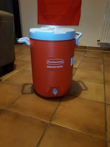 5gallon liquid jug in Ramstein, Germany