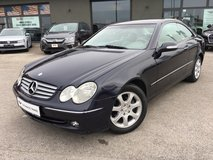2004 Mercedes Benz CLK in Vicenza, Italy