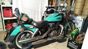 1998 Honda Shadow 1100 ACE(AMERICA CLASSIC EDITION in The Woodlands, Texas