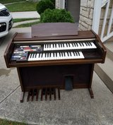 Technics Electronic Organ in Joliet, Illinois