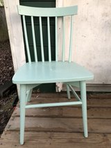 Dining Table Chairs in Quantico, Virginia