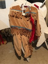 toddler Indian costume in Plainfield, Illinois