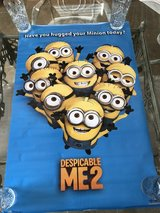 Despicable Me Posters in Perry, Georgia