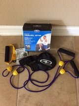 Golds Gym and Athletic Works Resistance Bands sets in Kingwood, Texas