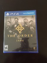 PS4 The Order in Lockport, Illinois