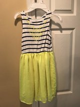 Girl' Dress size 7/8 in Byron, Georgia