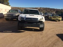 2002 toyota tundra ext cab  4x4 in Yucca Valley, California