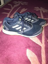 men's Adidas shoes size 8 or 41eu in Ramstein, Germany