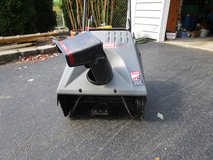 CRAFTSMAN SNOW BLOWER in Shorewood, Illinois