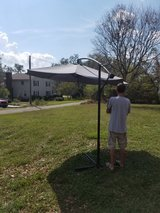 10ft Hanging Canopy in Camp Lejeune, North Carolina