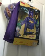 The Lego Batman Movie BATGIRL child costume size Small in Nellis AFB, Nevada