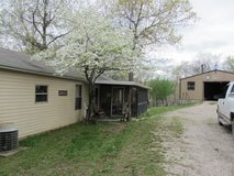 15+ acres mobile home Waynesville School $165K in Fort Leonard Wood, Missouri