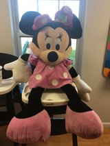 Huge Minnie Mouse in Glendale Heights, Illinois