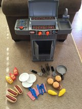 Little Tikes Cook 'n Grow BBQ Grill & Accessories in Chicago, Illinois