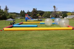 Commercial Inflatable Items in Vacaville, California