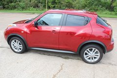 2013 NISSAN JUKE  CLEAN TITLE in Bellaire, Texas