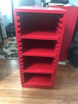 Bookcases in St. Charles, Illinois