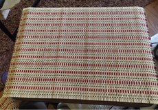 3 Matchstick Placemats in Chicago, Illinois