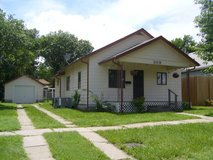 $475 NICE 2 BEDROOM HOME ~ 25 MINUTES SOUTH OF FORT RILEY/JC AREA in Fort Riley, Kansas