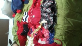 Girls dress lot size 4t in Fort Campbell, Kentucky