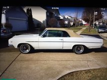 1965 Buick Skylark Convertible in Joliet, Illinois