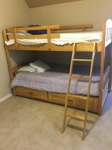 Bunk Beds - Stackable in Katy, Texas