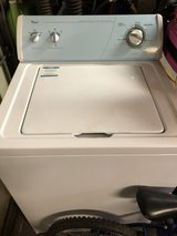 Washer & Dryer in Fort Riley, Kansas