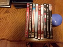 DVDs Like New in Liberty, Texas